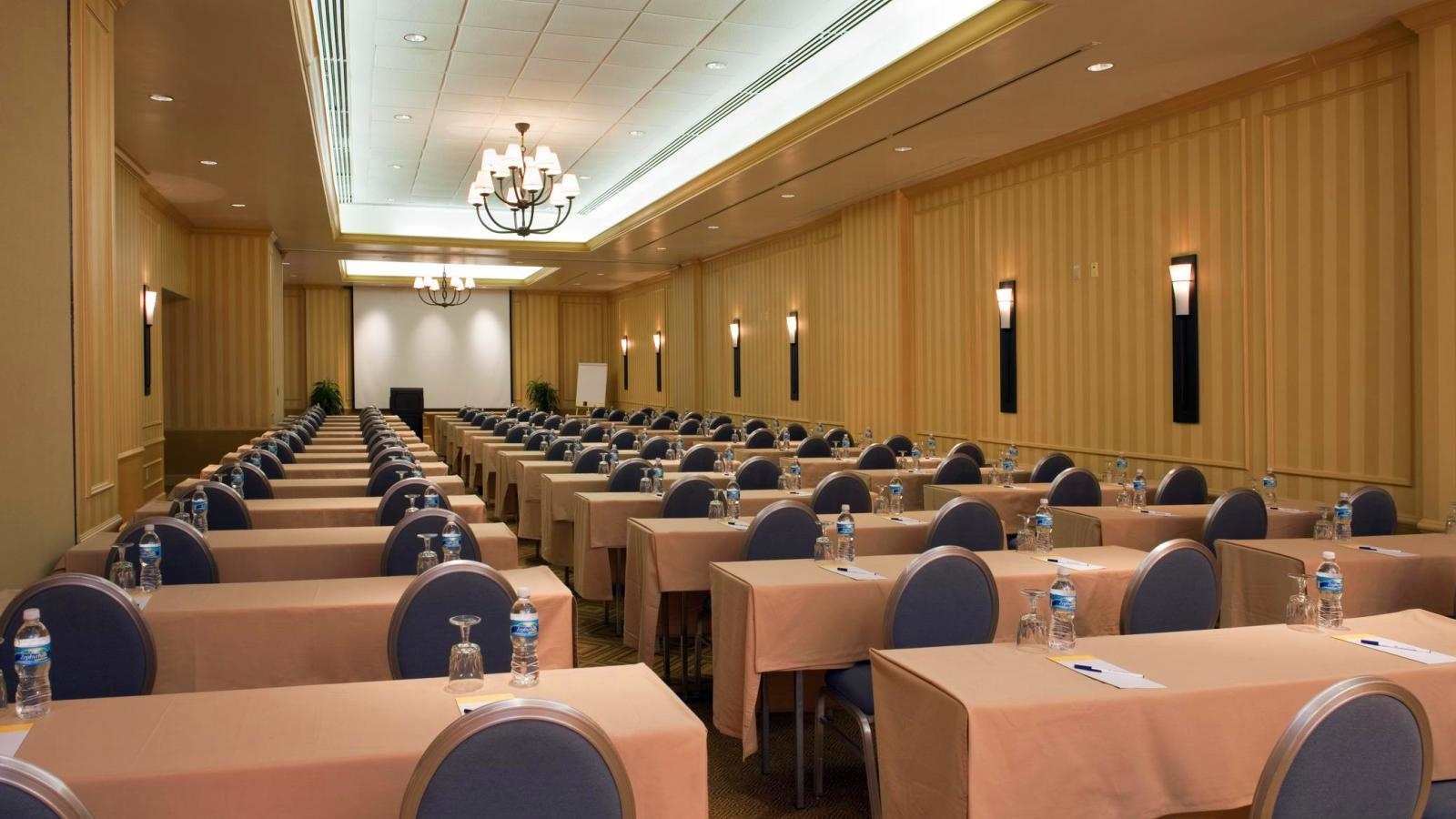 Fort Lauderdale Meeting & Event Space