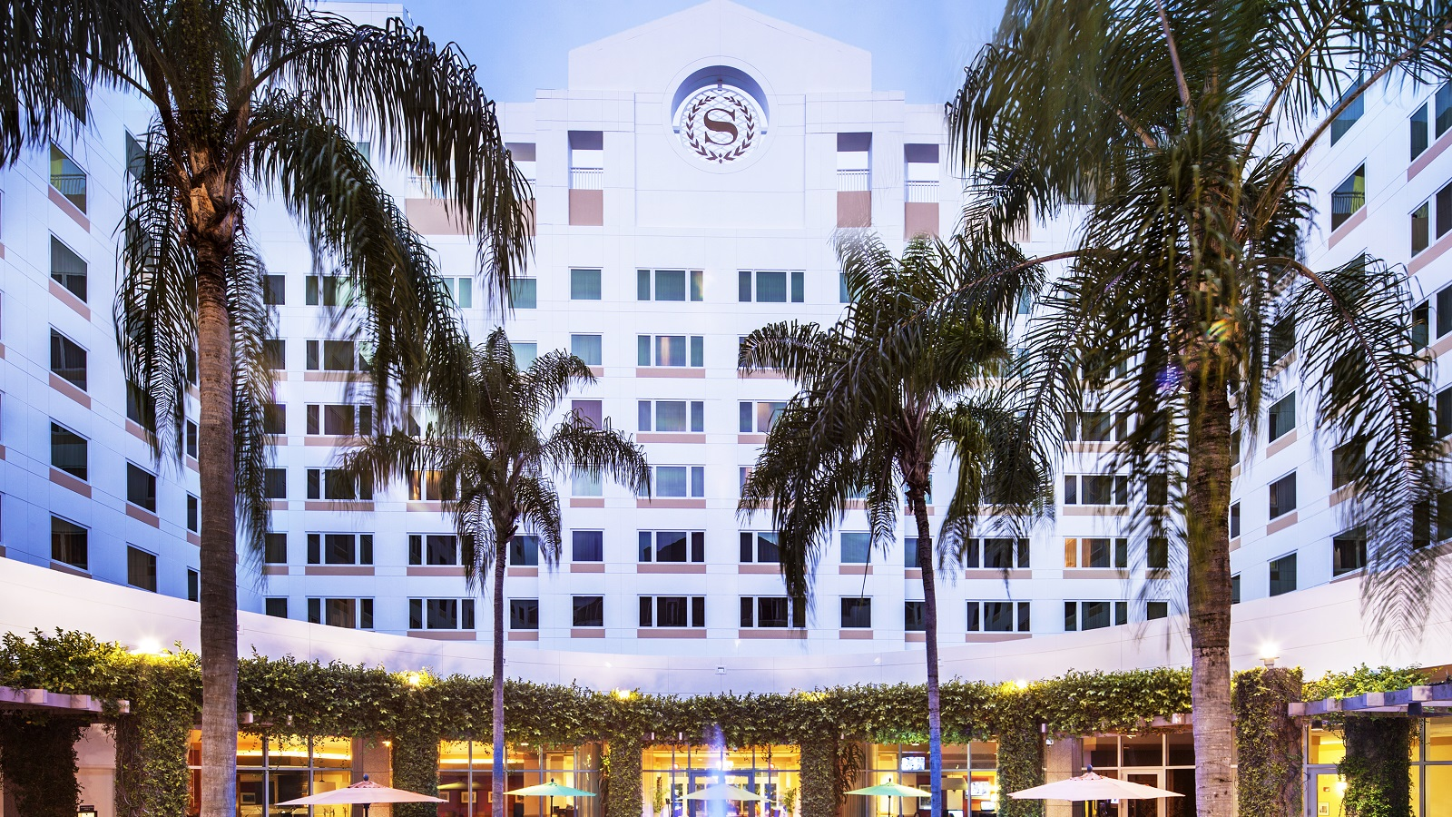Sheraton Suites Fort Lauderdale Plantation Transportation Options