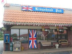 the hingshead pub sunrise - things to do in fort lauderdale