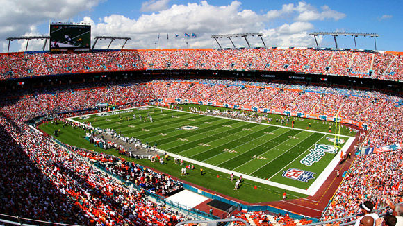 sun life stadium - things to do in fort lauderdale