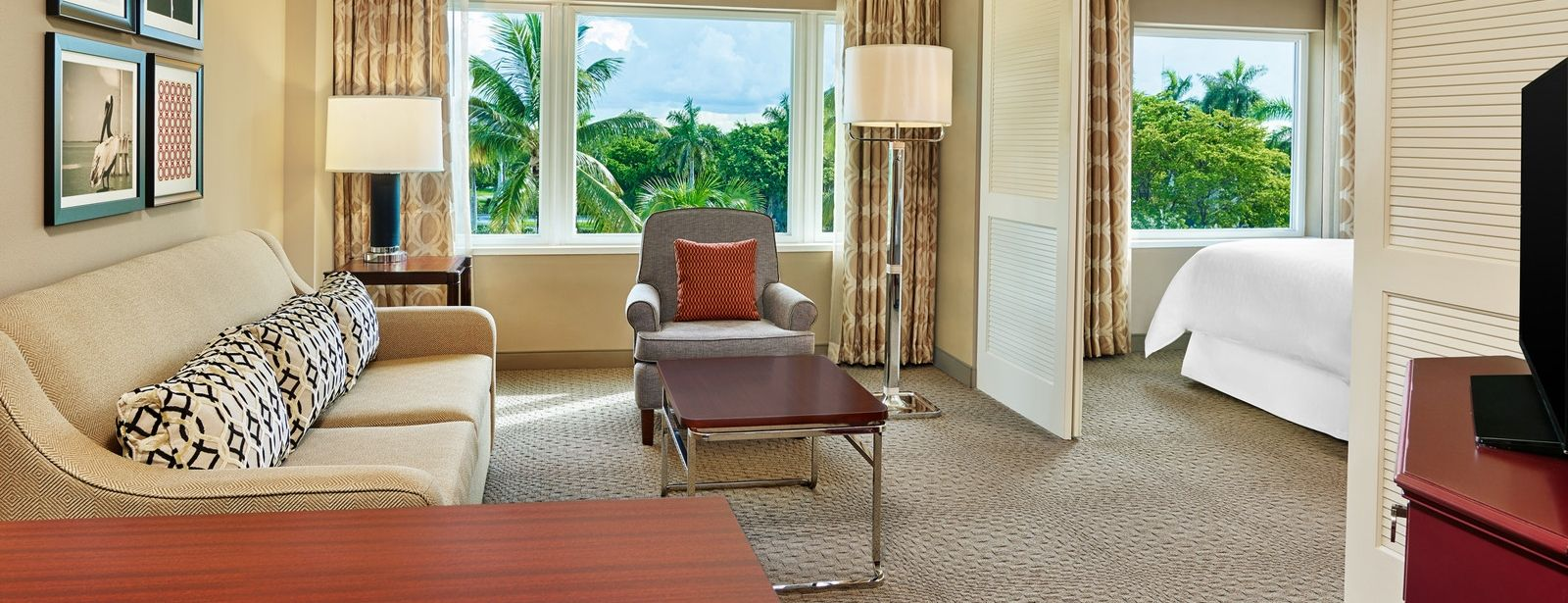 fort lauderdale suite